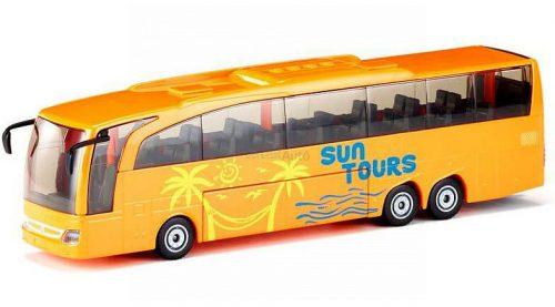 Siku 1:50 Mercedes-Benz Travego túrista busz - 3738