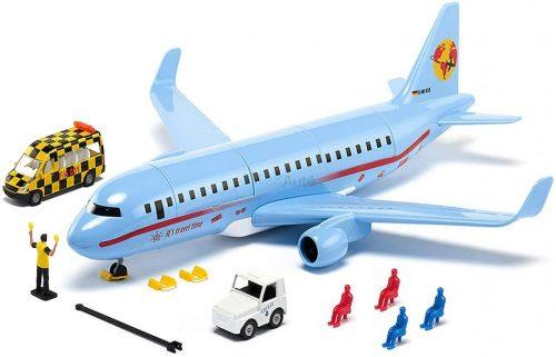 Siku World repülőtér szett - 5402