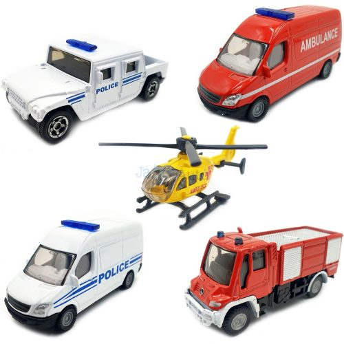 Siku mentőalakulat szett - 6289
