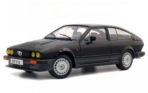 Solido 1:18 Alfa Romeo Alfetta GTV 6 (1984) sportautó 1802302 - Értékcsökkent