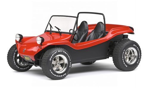 Solido 1:18 Meyers Manx Buggy (1968) sportautó 1802704