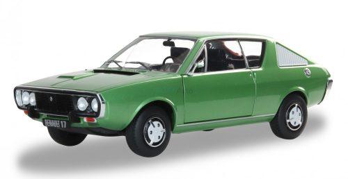 Solido 1:18 Renault R17 MK1 (1976) személyautó 1803701