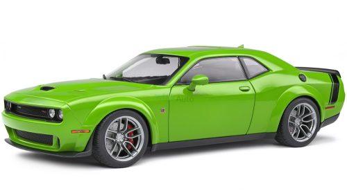 Solido 1:18 Dodge Challenger RT Scat Pack Widebody (2020) sportautó 1805704