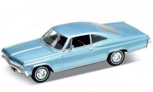 Welly 1:24 Chevrolet Impala SS 396 (1965) autó