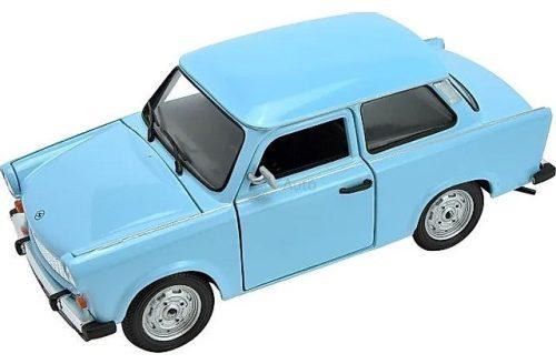 Welly 1:24 Trabant 601 (1965) személyautó 24037