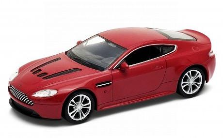 Welly 1:32 Aston Martin V12 Vantage sportautó 49720