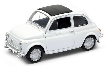 Welly 1:32 Fiat 500 (1957) személyautó 49720