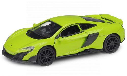 Welly 1:32 McLaren 675LT sportautó 49720