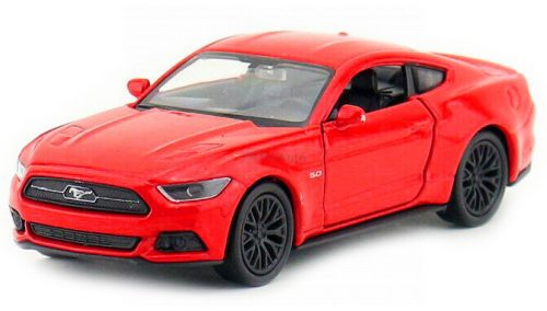 Welly 1:32 Ford Mustang GT (2015) sportautó 49720